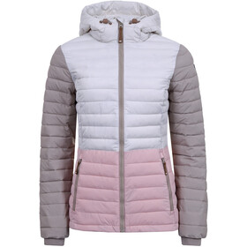 Icepeak Avera Jacke Damen baby pink